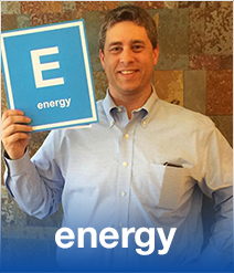 Energy | Elements of Success | NWNA Employees