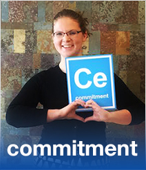 Commitment | Elements of Success | NWNA Employees