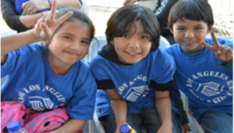 Boys & Girls Clubs Partnership Nestle USA