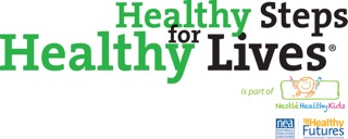 Healthy Steps for Healthy Lives