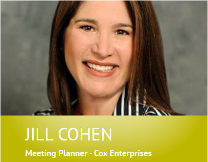 Jill Cohen, Editor and Photographer for WPXI