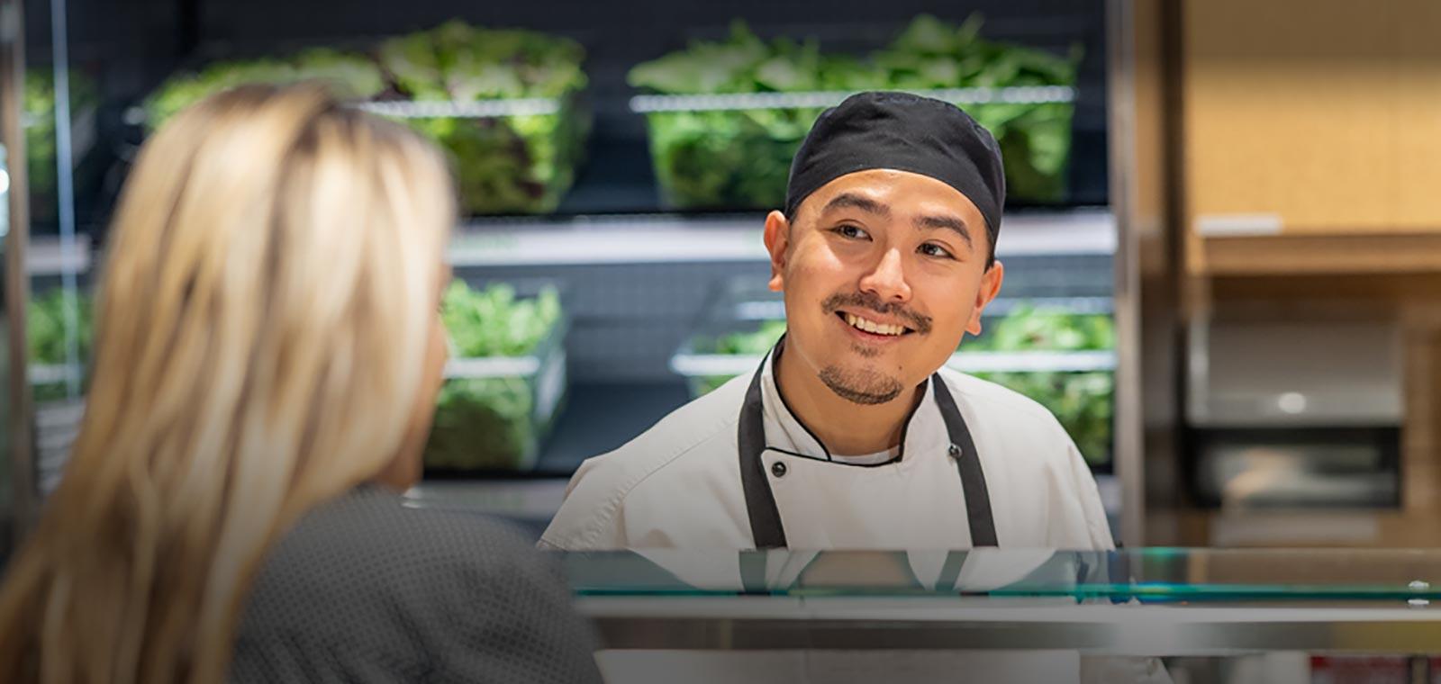 Search Restaurant Jobs At Wegmans Food Markets