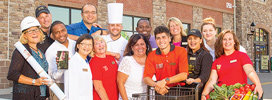 Diversity | Working at Wegmans