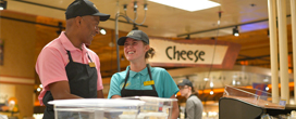 Top 15 Retailers To Work For | Wegmans