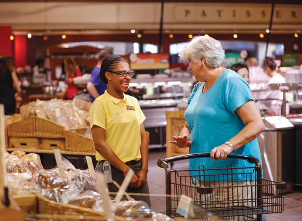 wegmans operations management Wegmans is battling competitors on all fronts – from whole foods to trader joe's to walmart even so, it's winning the battle to keep prices low and quality high wegmans, a grocery chain founded by john wegman in 1916, is one of the largest privately run companies in the united states it .
