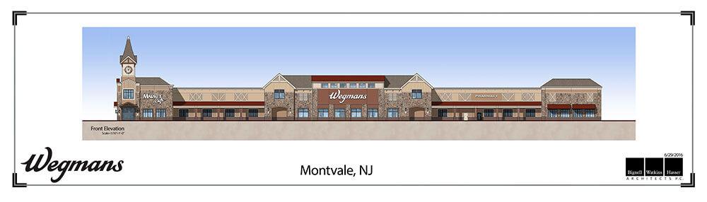 New Store Opening Montvale