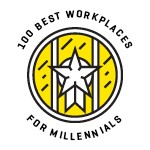 100 Best Workplaces for Millennials