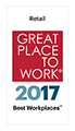 Best Workplaces in Retail