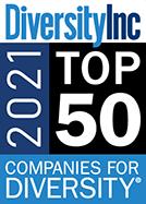 Diversity Inc. 2021: Top 50 Companies for Diversity