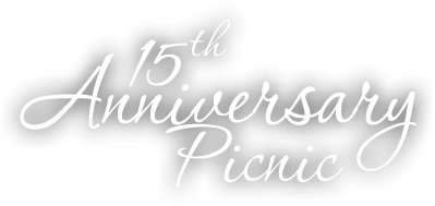 15th Anniversary Picnic