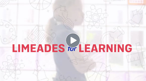 Limeades for Learning video