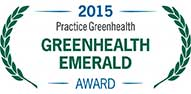 Greenhealth Emerald – BMC is recognized as a leader in environmental stewardship. Greenhealth Emerald award winners demonstrate strong sustainability program implementation as a core practice.