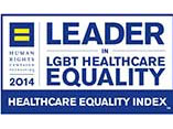 Leader LGBT Healthcare Equalit