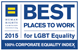 Leader in LGBT Healthcare Equality in its 2015