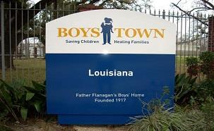 Boys Town Louisiana