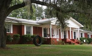 North Florida Campus home