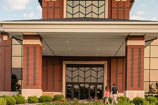 Center for Behavioral Health Location