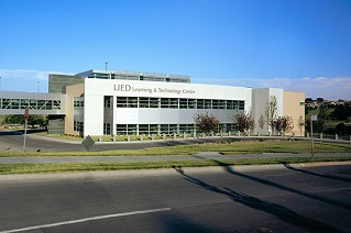 Lied Learning and Technology Center