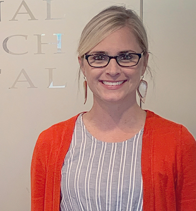 Jenny - Clinical Audiologist