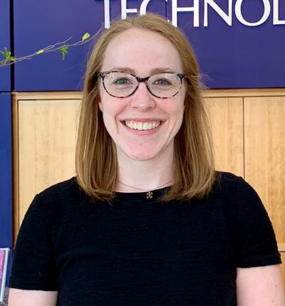Kayla - Speech-Language Pathologist