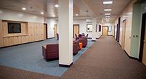 Psychiatric Inpatient Center 2