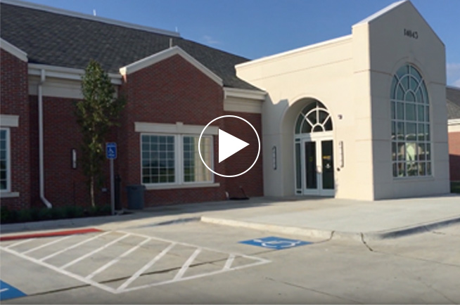 Child and Adolescent Psychiatric Inpatient Center - Boys Town National Research Hospital (Video)