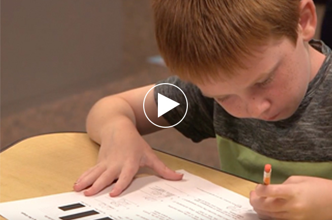 Residential Treatment Center at Boys Town - Help for Youth with Behavioral and Mental Disorders (Video)