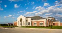 Residential Treatment Center 1