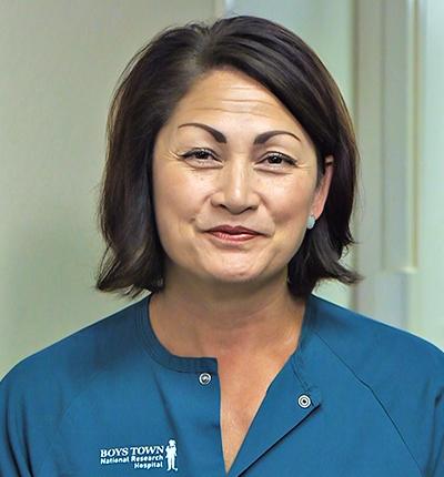 Debbie, RN
