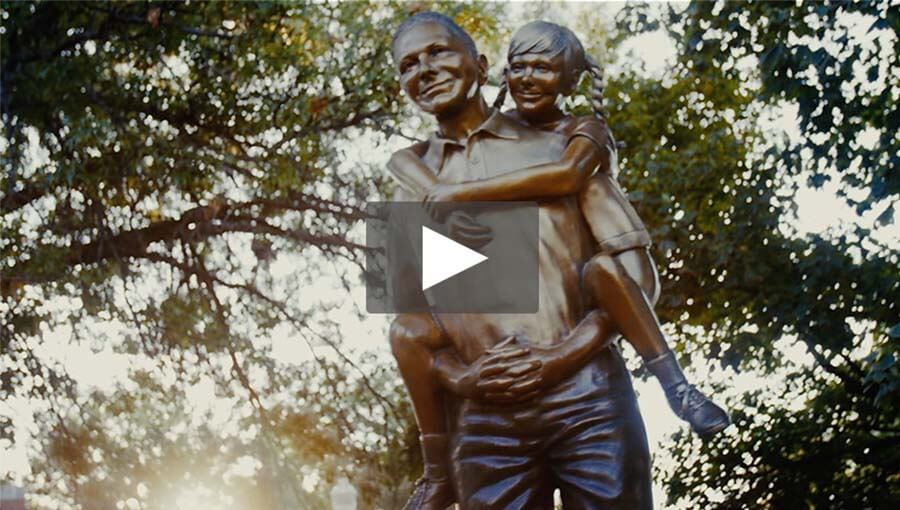 Boys Town Is (Video)