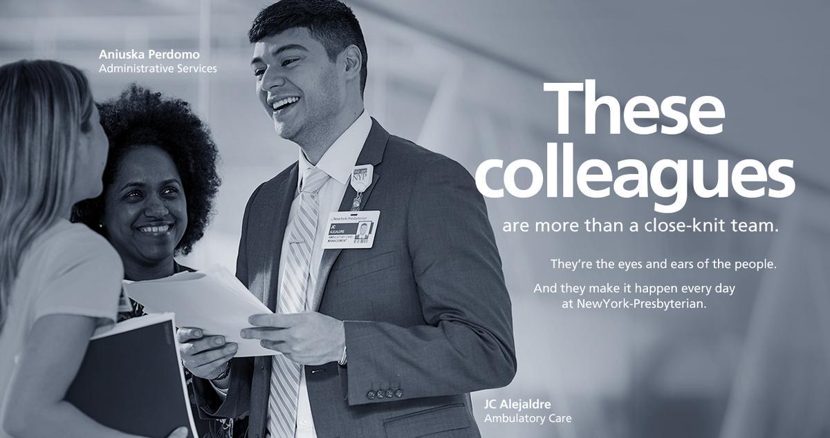 JC Alejaldre - Ambulatory Care
