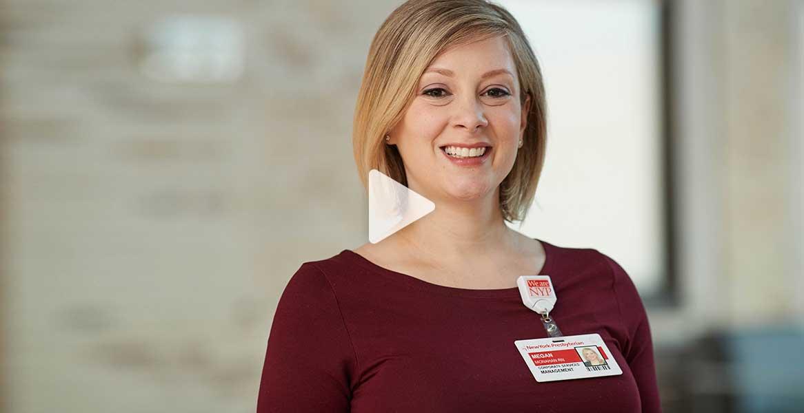 Megan Monahan, MPA, BSN, RN (Video_)