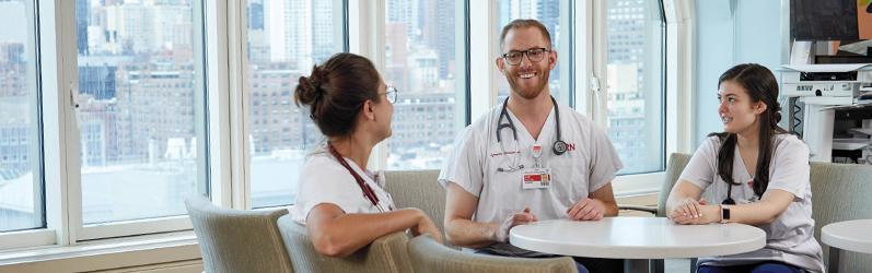 Nurse Residency Program Image