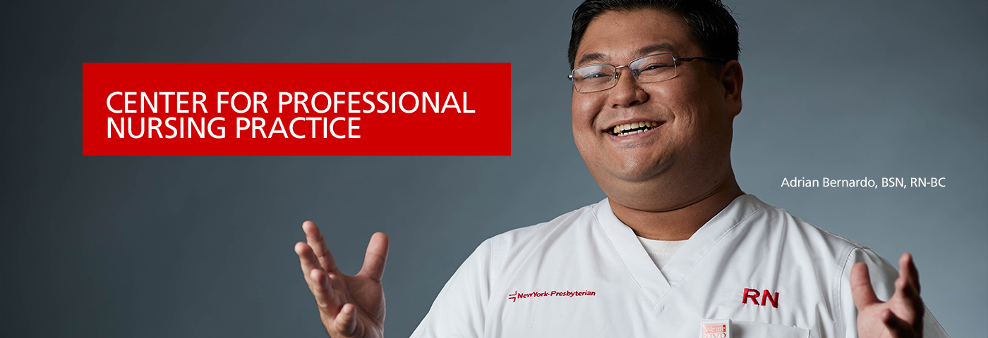 Center for Professional Nursing Practice
