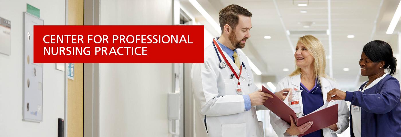 Center for Professional Nursing Practice