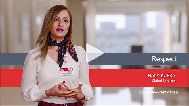 Hala Kubba, Global Services (Video)