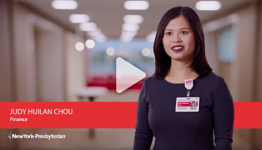 Judy Chou, Finance