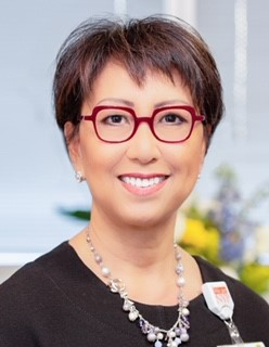 Wilhelmina Manzano - Senior Vice President, Chief Nursing Executive and Chief Quality Officer