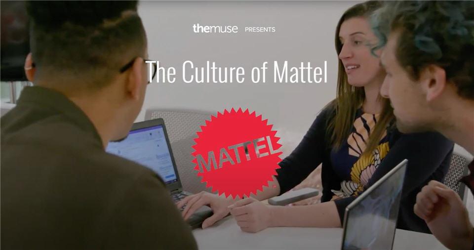 Culture of mattel