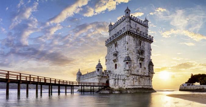 Tour de Belém à Lisbonne