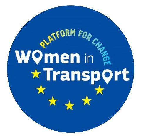 women intransport logo