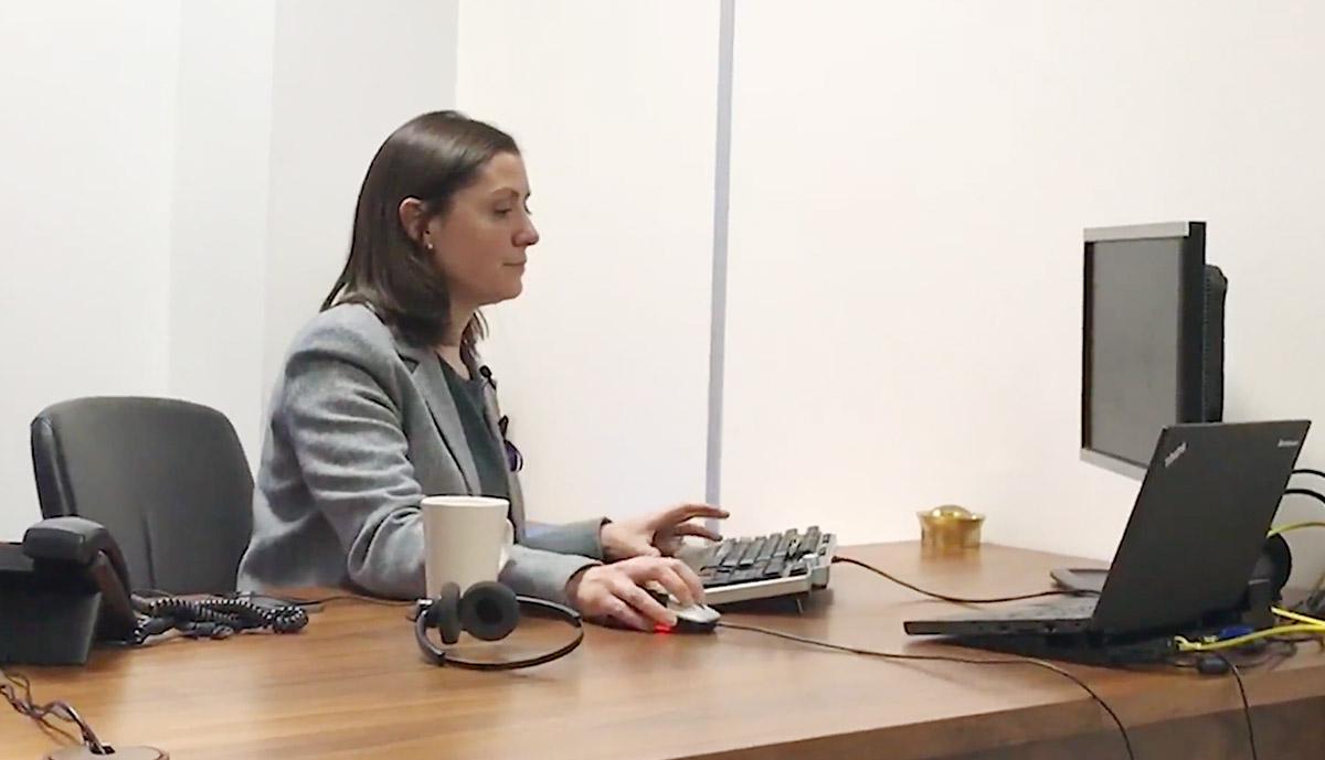 Play Video: UPS Women in Logistics