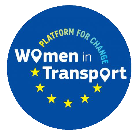 women intransport logo