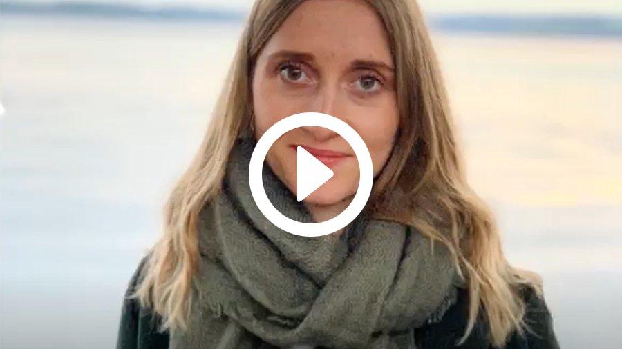 Lucy Pacoret -iMover Switzerland 2021