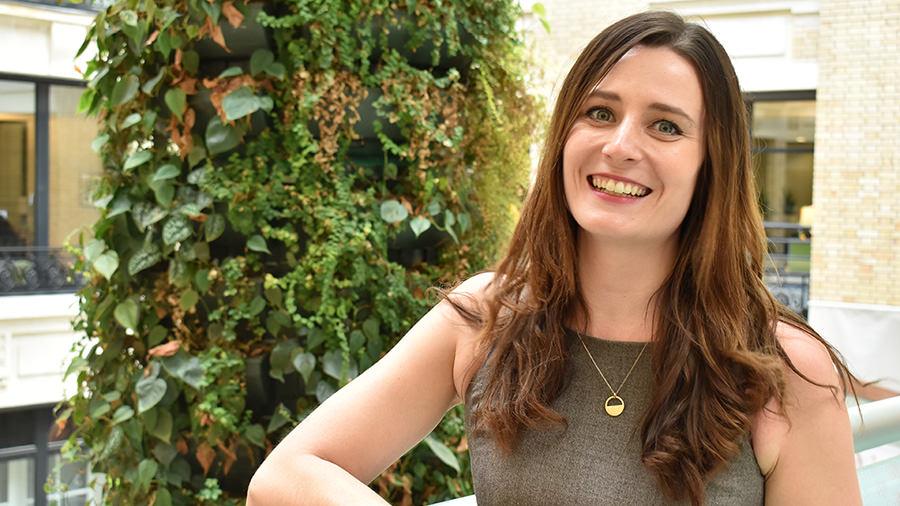 Elyse Rogowski - Former iMover USA 2017