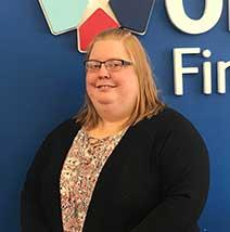 Anna - Senior Personal Loan Specialist