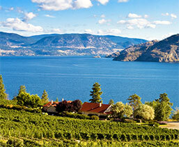 Okanagan Communities