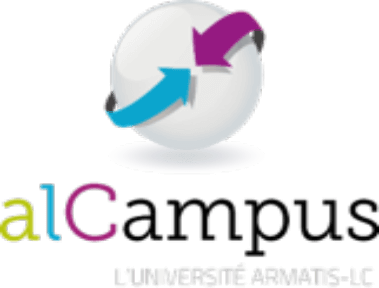 logo pour alCampus