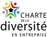 logo pour Charte de la diversité en enterprise