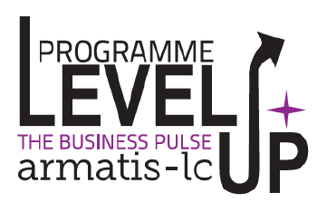 logo pour Programme Level Up (The Business Pulse)